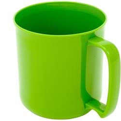GSI Outdoors Cascadian Mug - Green-Not Applicable
