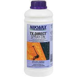 Nikwax Waterproofing TX.Direct Spray-On 33.8oz / 1L-Not Applicable