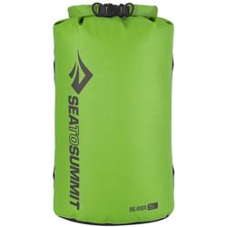 Sea To Summit Big River Dry Bag - 35L-Apple Green