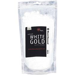 Black Diamond White Gold Pure Chalk - Loose Chalk - 100g-Not Applicable