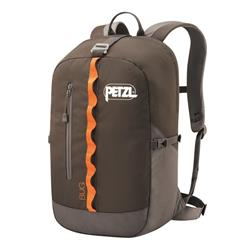 Petzl Bug Climbing Backpack 18L-Gray