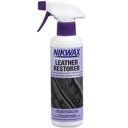 Nikwax Waterproofing Leather Restorer 10oz / 300ml-Not Applicable