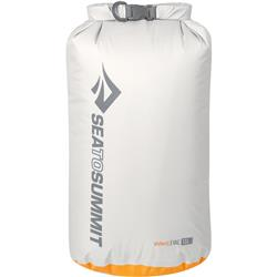 Sea To Summit eVAC Dry Sack - 13L-Grey