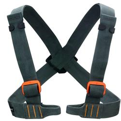 Black Diamond Vario Chest Harness-Grey