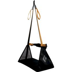 Black Diamond Bosun`s Chair-Not Applicable