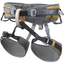 Black Diamond Big Gun Harness-Tequila Gold