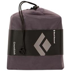 Black Diamond Firstlight / I-Tent Ground Cloth-Not Applicable