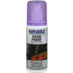 Nikwax Waterproofing Visor Proof 4.2oz / 125ml-Not Applicable
