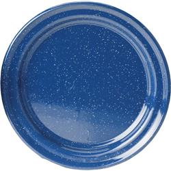 "GSI Outdoors Plate 10"" - Blue-Not Applicable"