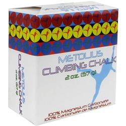 Metolius Chalk Block 2oz.-Not Applicable