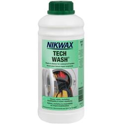 Nikwax Waterproofing Tech Wash 33.8oz / 1L-Not Applicable