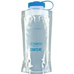 Nalgene Wide Mouth Cantene - 32oz / 1L-Not Applicable