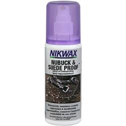Nikwax Waterproofing Nubuck & Suede Proof Spray-On 4.2oz / 125ml-Not Applicable