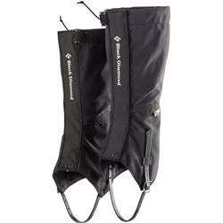 Black Diamond Frontpoint Gaiters-Black