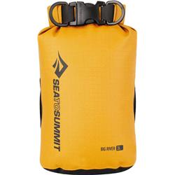 Sea To Summit Big River Dry Bag - 3L-Yellow