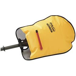 SealLine Paddle Float - Yellow-Not Applicable