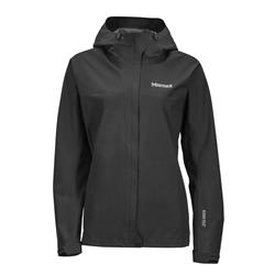 Marmot Minimalist Jacket - Womens-Black
