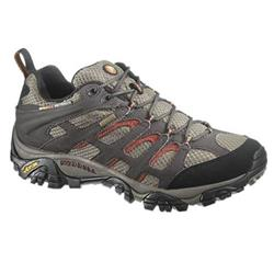 Merrell Moab GTX - Dark Chocolate - Mens-Not Applicable