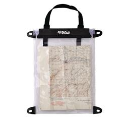 SealLine HP Map Case - Small - Clear-Not Applicable