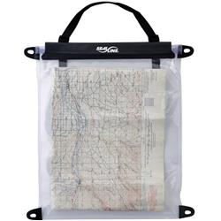 SealLine HP Map Case - Medium - Clear-Not Applicable