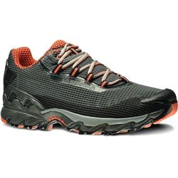 La Sportiva Wildcat - Mens-Carbon / Flame