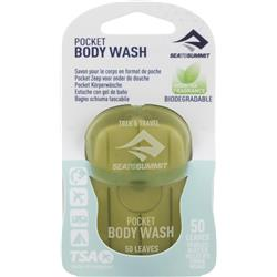 Trek & Travel Pocket Body Wash