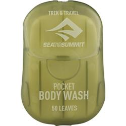 Sea To Summit Trek & Travel Pocket Body Wash-Not Applicable