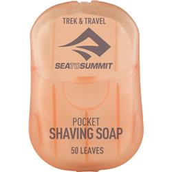 Sea To Summit Trek & Travel Pocket Shaving Soap-Not Applicable