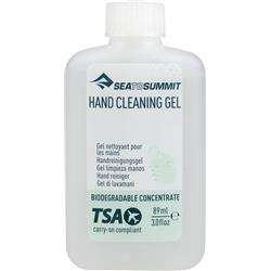 Sea To Summit Trek & Travel Liquid Hand Sanitizer-Not Applicable