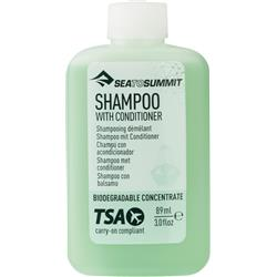 Sea To Summit Trek & Travel Liquid Conditioning Shampoo-Not Applicable