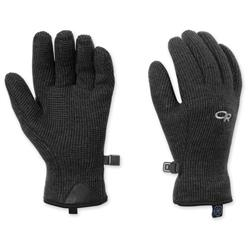 Outdoor Research Flurry Gloves - Womens-Black