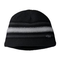 Outdoor Research Spitsbergen Hat-Black / Charcoal