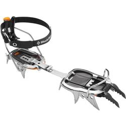 Black Diamond Cyborg Pro Crampon-Not Applicable