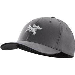 Arcteryx Embroidered Bird Cap-Heron