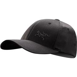 Arcteryx Bird Cap (Prior Season)-Black