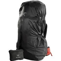 Arcteryx Pack Shelter - M-Black