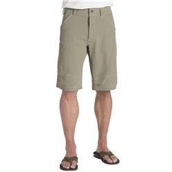 "Kuhl Renegade Short, 12"" Inseam - Mens-Khaki"