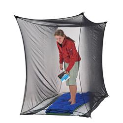 Sea To Summit Mosquito Box Net Shelter - Single-Not Applicable