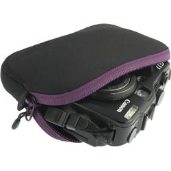 Sea To Summit Travelling Light Padded Pouch - M-Berry