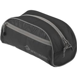 Sea To Summit Travelling Light Toiletry Bag - S-Black