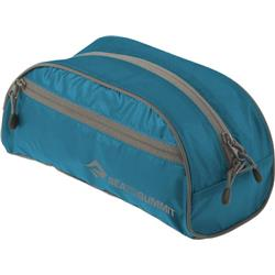 Sea To Summit Travelling Light Toiletry Bag - S-Pacific Blue