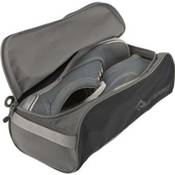 Sea To Summit Travelling Light Shoe Bag - S-Black