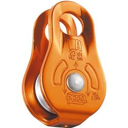 Petzl Fixe Pulley-Not Applicable