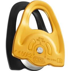 Petzl Mini Lightweight Pulley-Not Applicable