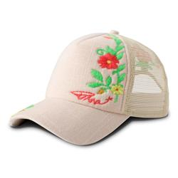 prAna Embroidered Trucker - Womens