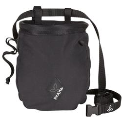 Prana Chalk Bag with Belt-Black