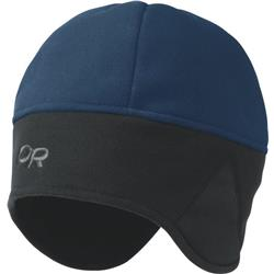Outdoor Research Wind Warrior Hat-Abyss / Black
