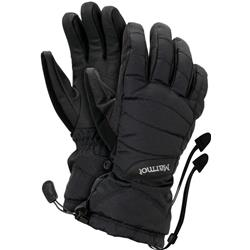 Marmot Moraine Glove - Womens-Black