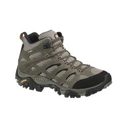 Merrell Moab Mid GTX - Walnut - Mens-Not Applicable