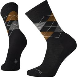 Diamond Jim Crew Socks - Mens